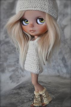I made this outfit for Morgan. by ♥**Monica **♥, via Flickr