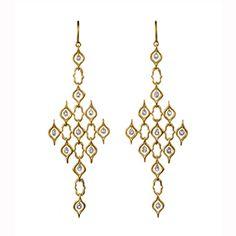 Anah Weave Earrings