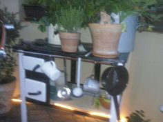 Küchenhexe alt ~ Alter ofen uschis stuff stuffing