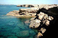 Parque Natural de ses Salines d'Eivissa i Formentera