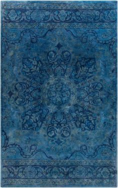 Buy the Surya Blue Direct. Shop for the Surya Blue Mykonos x Rectangle Wool Hand Tufted Traditional Area Rug and save. Blue Home Decor, 8x10 Area Rugs, Traditional Area Rugs, Rectangular Rugs, Hand Tufted Rugs, Mykonos, Canvas Material, Colorful Rugs, Wool Rug