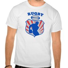 rugby football club goal post ball shield t shirts. retro style illustration of a rugby ball and goal post inside shield with words football club. Lion King Timon, Knights Helmet, Rugby World Cup, Rugby Players, Disney Shirts, Retro Fashion, Shirt Style, Fitness Models, Shirt Designs