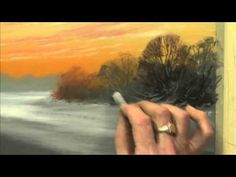 Seasons in Pastel - Autumn & Winter Part Two with Jeremy Ford - YouTube