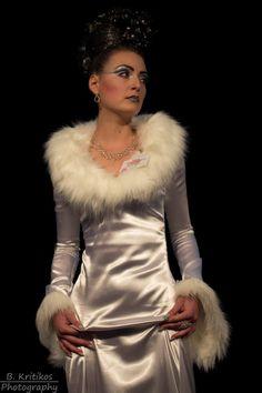 Snow queen #1