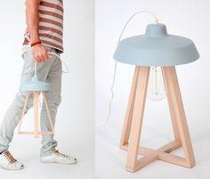 Bloesem Living | Moss Design - Lamps