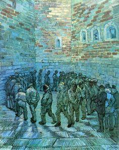 Van_Gogh_Vincent-Prisoners_Exercising_after_Dore
