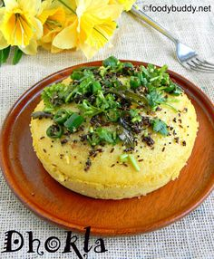 Vati dal khaman dhokla recipe recipes snacks and gujarati food instant dhokla recipe how to make khaman dhokla is a great filling and healthy gujarati snack have it for breakfast with green chutney on side forumfinder Image collections
