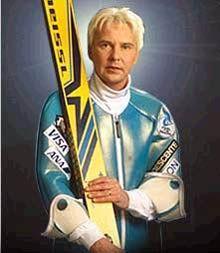 Finnish Top Ski Jumper Arrested for Attempted Murder
