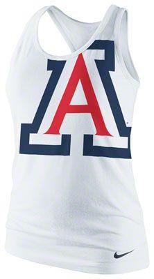 NCAA Arizona Wildcats  Women/'s Scattered Logo Rain Boots Size 10