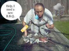 8th Annual Canada's Worst Barbecue Contestant! #CanadasWorstBarbecue