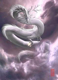 Dark Fantasy Art, Fantasy Artwork, Beautiful Fantasy Art, Fantasy World, Dragon Tattoo Art, Dragon Artwork, Mythical Creatures Art, Magical Creatures, Mythical Dragons