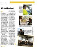 Reportage erschienen in PRINZ NRW-Guide 2012 (Seite 3/3)