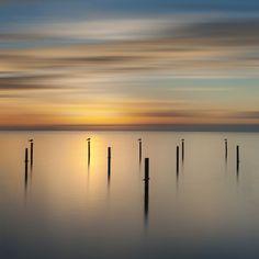 Stilte na zonsondergang - Piet Haaksma