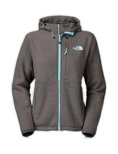 The North Face Women's Jackets & Vests WOMEN'S DENALI HOODIE