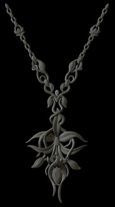 I'm a jeweller using ZBrush and this is my first collection all done using Zbrush & CAD. Metal Jewelry, Jewelry Art, Fine Jewelry, Jewelry Design Drawing, 3d Cad Models, Jewelry Illustration, Art Nouveau Jewelry, Jewelry Making Beads, Zbrush
