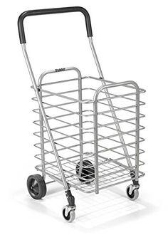 Polder STO-3022-92 Superlight Shopping Cart, Aluminum Polder http://www.amazon.com/dp/B0015Y6LH6/ref=cm_sw_r_pi_dp_632Iwb03J2JMX