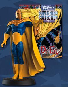 EN-CAJA-CON-REVISTA-FIGURA-DE-PLOMO-DC-SUPER-HERO-COLLECTION-60-DOCTOR-FATE