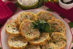#Ricette per bambini: il #polpettone di verdure, sano e gustoso