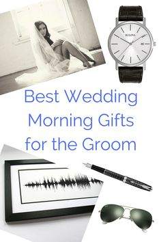 23 Presents for the Bride & Groom Gift Exchange | Gift, Photography ...