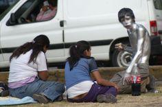 Alertan sobre el riesgo de derechos de niños y adolescentes; casi 5 millones trabajan