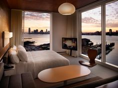 Win a trip for two to NYC from Mr. & Mrs. Smith, plus major shopping spree from Shoescribe.com and Equipment!