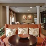 Case Design/Remodeling, Inc. - contemporary - living room - dc metro - Case Design/Remodeling, Inc.