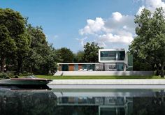 Strawberry Vale | Richmond | Dyer Grimes Architects