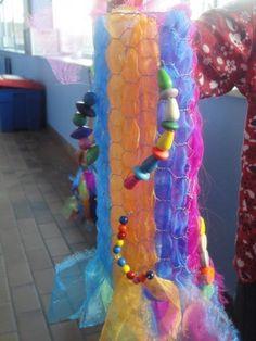 Sint Maarten: Kippengaas & Lampions Mieke Rozing | Sint Maarten