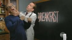 Alton Brown Live and Let Diet Transcript--4 lists for healthy eating. Plus, BREAKFAST ALWAYS!