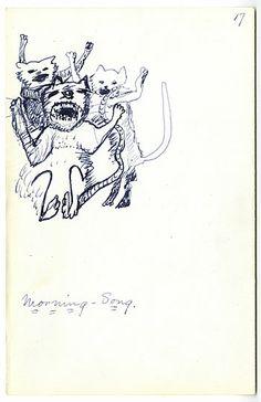 Mark Twain's Illustrations on imprint