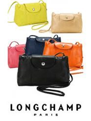Longchamp outlet Kick off the holiday season with a little sparkle and a discount. Today only, enjoy 86% off these women's Classics as part of Giving.