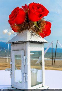 На свадьбе в Каса Велас волшебство живет в каждой детали…