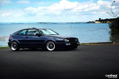 Looking for similar pins? Follow me! pinterest.com/kevinohlsson   kevinohlsson.com Shame they stopped making these - Volkswagen Corrado VR6 [1920x1285]