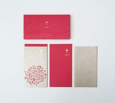 capella hotel angbao set on Behance