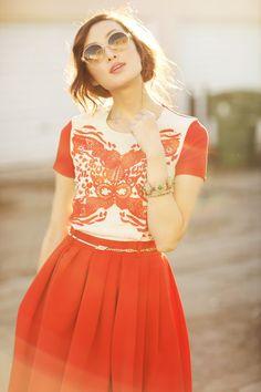 @Chriselle Lim dresses for spring