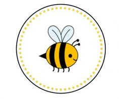 Bee Party Theme Free Printables | Party Ideas By Seshalyn