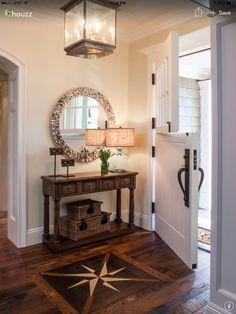 Foyer Flooring Ideas sienna-foyer -ravello -treasure coast luxury custom home | arthur