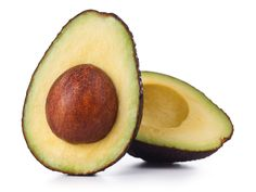 Avocado and Banana : That's two things, we know, but what do these fruits have in common? They're loaded with potassium, a vital mineral for keeping blood pressure low.