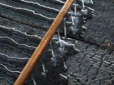 tecnica japon quemar madera