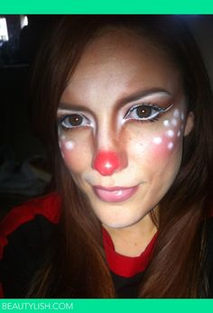 Merry Reindeer | Rebecca S.'s Photo | Beautylish