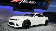 2015 Chevrolet Camaro Z28 - Price and Release date