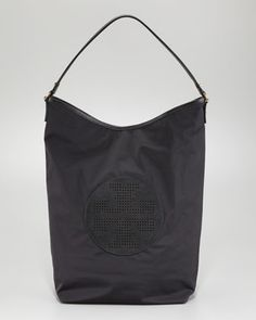 Billie Hobo by Tory Burch. Just saw this one at Bloomies!