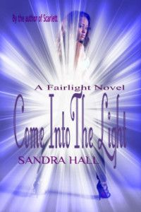 Come Into The Light - After a twist of events Troy has lost the battle with his other self. Velvet believes she can wait it out. Months go by and Takeru has taken over every aspect of Troy's life. He has fooled the city and the the Brotherhood.