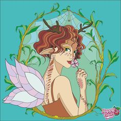 Faun Makeup, Coloring Apps, Fairy Dust, Happy Colors, Paint By Number, Faeries, Sewing Crafts, Anime Art, Art Pieces
