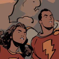 DC universe classics Kalibak Wave 6 Capitaine Marvel Shazam Detective comics universe classics