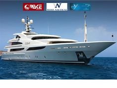 In partnership with  West Nautical, Wake Drinks has the pleasure in supporting the Monaco Yacht Show S.A.M. After Party this Friday evening 29th September on board the St David Yacht, Monaco. Geoff Moore Jas Hawker Daniel Ingall @Jim James Roy Shelton MBA Ed Taylor