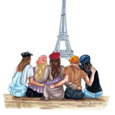 die 41 besten bilder von freunde illustration   freunde illustration, bester freund zeichnungen