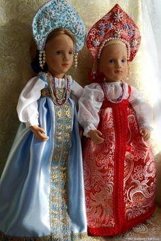 Ожидание. Одежда для Starlette от Sylvia Natterer для Petitcollin / Одежда и обувь для кукол своими руками / Бэйбики. Куклы фото. Одежда для кукол