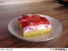 Summer Cakes, Sweet Recipes, Cheesecake, Deserts, Food And Drink, Dessert Recipes, Cooking Recipes, Sweets, Baking