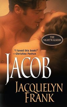 Jacob (Nightwalkers series, #1)Narrated by Xe Sands